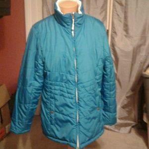 Reversible Athletech women's winter jacket size XL